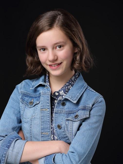 Esabella Karena Strickland - Actress