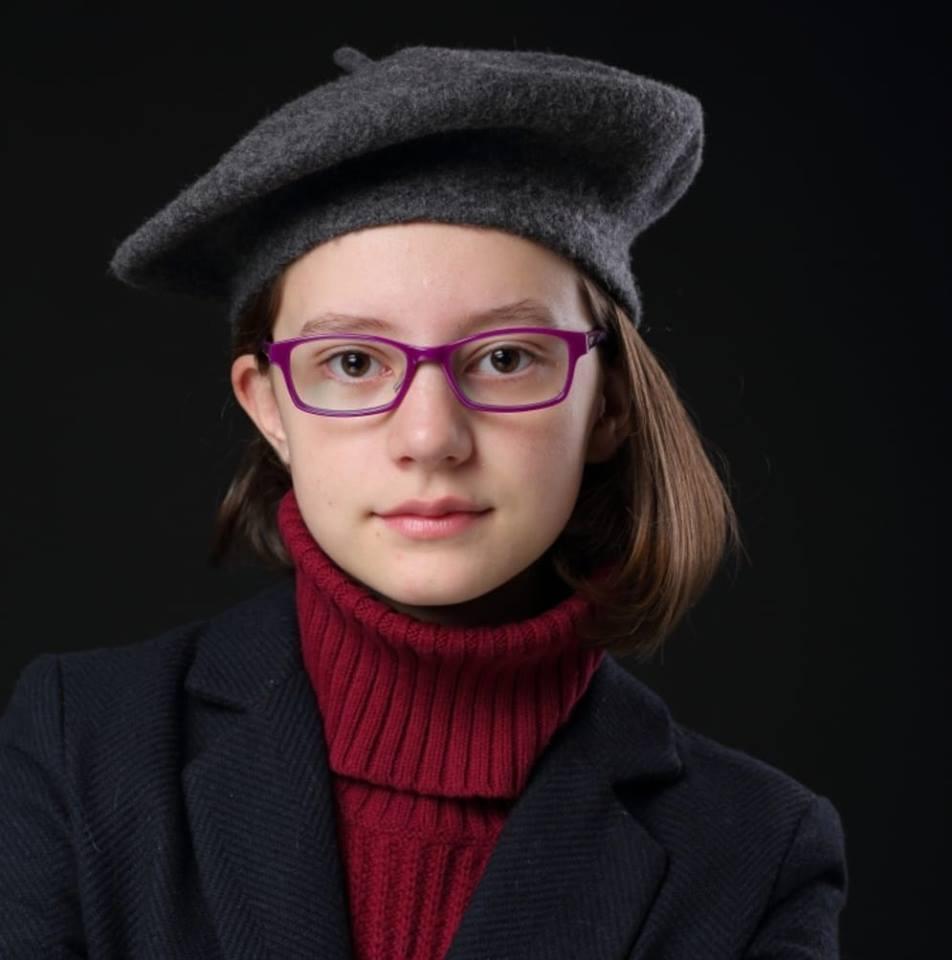 Esabella Strickland Orabella